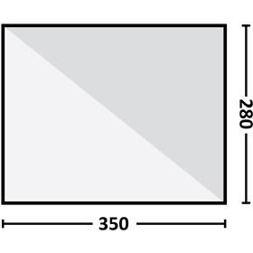 Eureka! Parawing 280 x 350 cm BTC sand